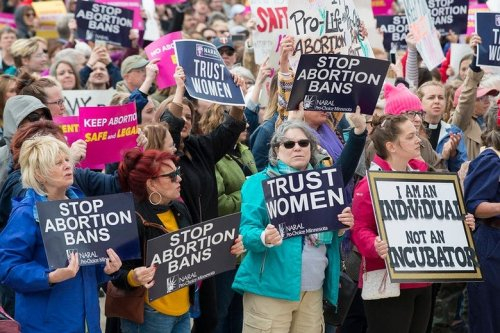 """Mississippi Claims Its Abortion Ban Will """"Empower"""" Women. In Reality, It Could Kill Them."""