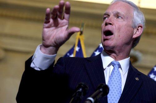 YouTube Suspends GOP Sen. Johnson for Promoting Unproven COVID-19 Treatments
