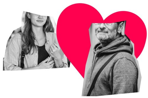 Help! Our Middle-Aged Friend Says He's Falling in Love With Our Teen Daughter.