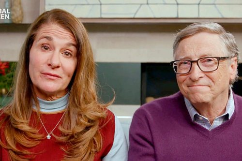 Melinda Gates Reportedly Meeting With Divorce Lawyers Since 2019