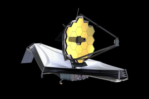 Astronomers Are Warring Over the Name of a New Space Telescope