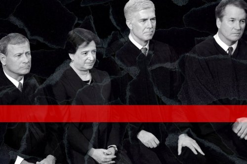 Justices Fighting the Culture Wars Are Killing the Court