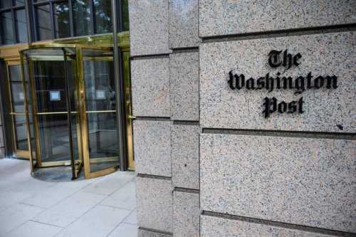 Trump Justice Department Seized Washington Post Reporters' Phone Records