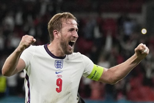 The New Strategy That Put England Into the Euro 2020 Final