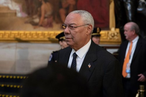 Who Killed Colin Powell?