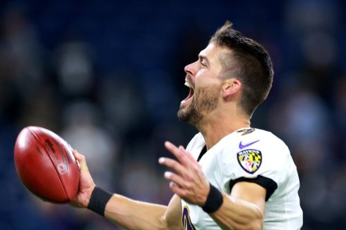 Justin Tucker's Record-Setting Field Goal Was One of the Greatest Plays in NFL History