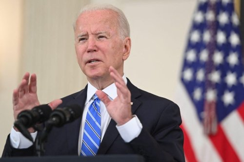 Biden Just Explained Why His Version of Capitalism Is Better Than the GOP's