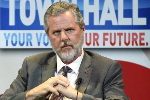 "Falwell Jr. Says Liberty University Has ""Gone Off the Rails"" After it Sues Him for $40 Million"