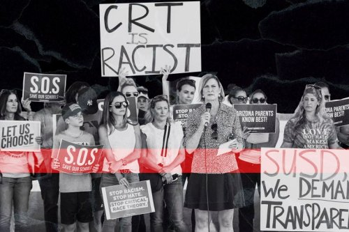 Conservatives want to cancel critical race theory. But they don't know what it is.
