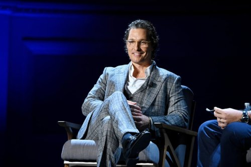 Poll: More Texans Would Vote for Matthew McConaughey Over Greg Abbott for Governor