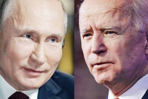 There's Reason to Be a Little Hopeful About the Biden-Putin Summit