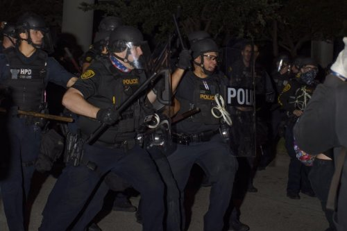 If You Want to Reform the Police, Get Prosecutors on Your Side