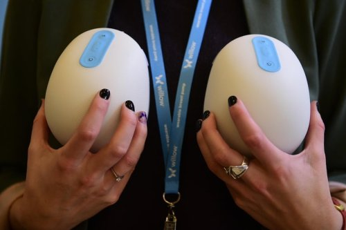 I Thought a Wearable Breast Pump Would Solve My Problems