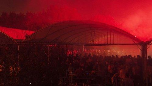 Au Horst Festival, les corps ont (enfin) retrouvé les joies de la fête