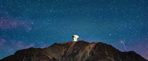 La NASA veut mettre un télescope géant dans un cratère de la Lune