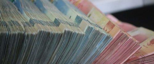 Des millions de billets de banque manquent à l'appel et personne ne s'en soucie