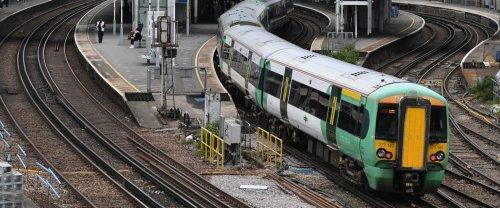 Les nouveaux trains londoniens polluent plus que le trafic automobile