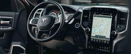 Les voitures modernes sont bardées de gadget high-tech que personne n'utilise