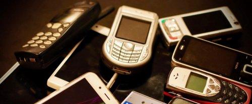 Les communications des premiers téléphones mobiles étaient volontairement exposées