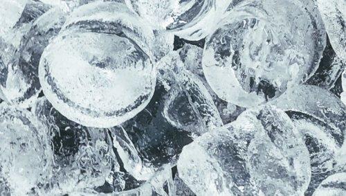 Le record de la température la plus froide a été atteint en laboratoire