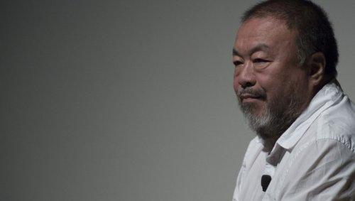 Selon l'artiste Ai Weiwei, les Lego ne sont «pas différents des peintures de Rembrandt ou Van Gogh»