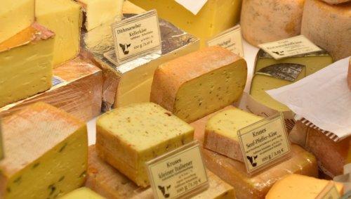 Manger du fromage peut réduire les risques maladies cardiovasculaires