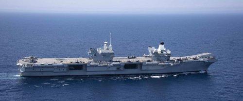 Ces bateaux militaires fantômes qui menacent la paix mondiale