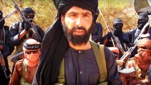 Mort d'al-Sahraoui: la stratégie du «tondre la pelouse» de la DGSE