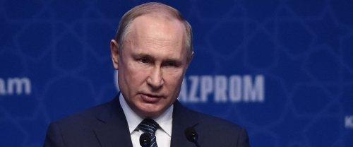 Crise énergétique: Poutine ne tiendra pas sa promesse de mieux fournir l'Europe