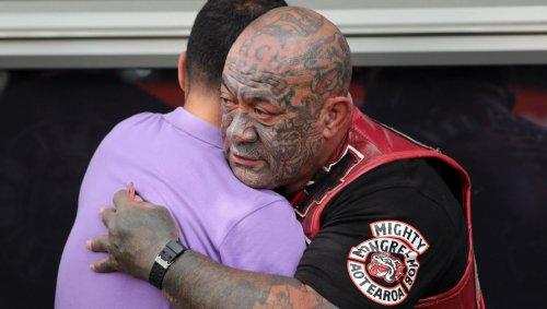 La stratégie vaccinale néo-zélandaise dépend des gangs