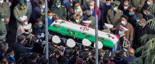 Un scientifique iranien a été assassiné par un robot assassin israélien d'un nouveau genre