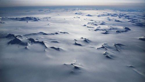 Le trou de la couche d'ozone est désormais plus grand que l'Antarctique