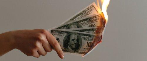 Le cercle très vicieux des taux d'intérêt bas et des inégalités