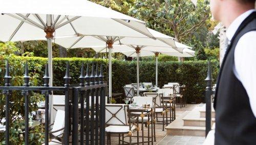 Seize terrasses de restaurants à Paris où réserver