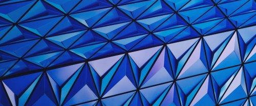 Une pénurie de la couleur bleu menace le monde