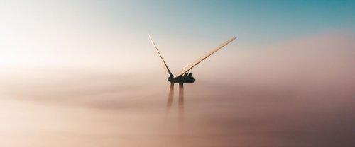 280 mètres, 80 gigawatts: Vestas prépare la plus grande éolienne du monde