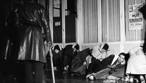 17 octobre 1961: quelles traces reste-il du massacre des Algériens à Paris?