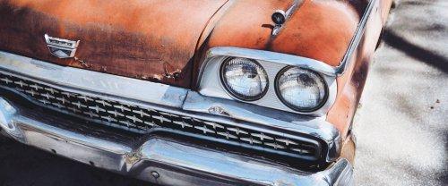 Votre vieille voiture vaut désormais plus cher que quand vous l'avez achetée