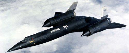 L'incroyable histoire d'Oxcart, l'avion le plus rapide jamais conçu