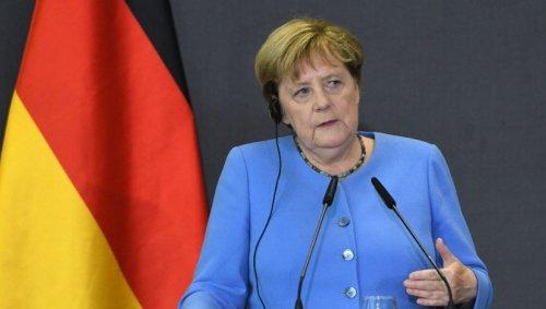 Angela Merkel est surcotée