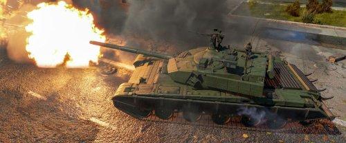 Exigeant un tank plus réaliste, un joueur de «War Thunder» partage des documents secret défense