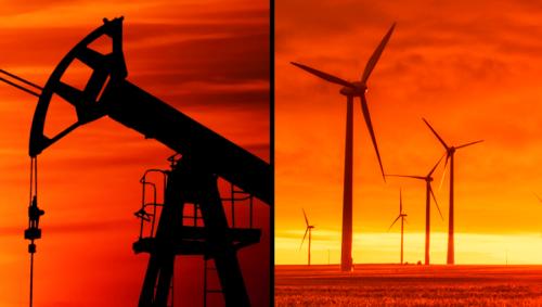 Une pénurie de pétrole en Europe après 2030 pourrait être une aubaine pour le climat