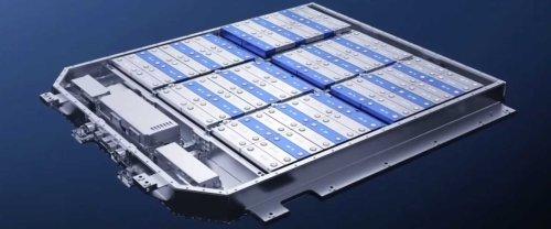 Géant chinois de la batterie automobile, CATL fait le pari du sel