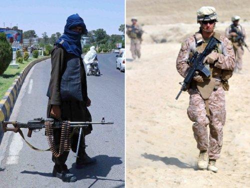 Les talibans ont tué l'idée que la démocratie pouvait s'exporter
