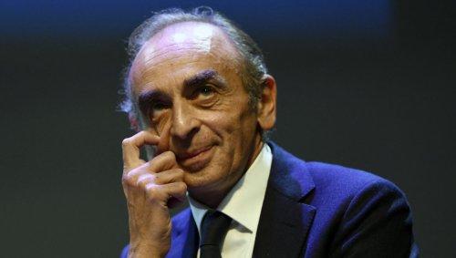 Éric Zemmour réinvente l'histoire du RPR pour coller à ses fantasmes