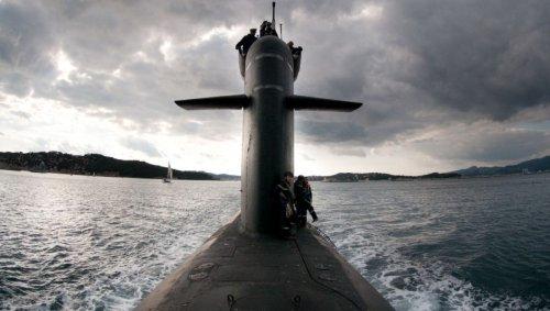 La crise des sous-marins vue de Chine