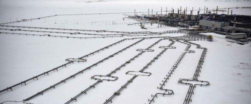 Vladimir Poutine propose de baisser les prix du gaz, mais selon ses conditions