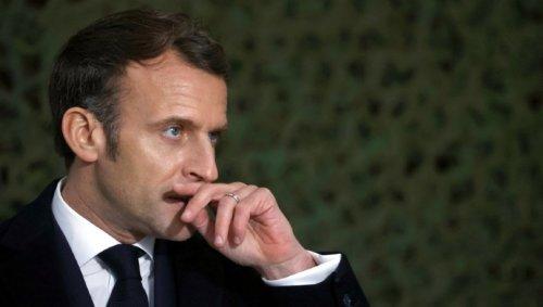 Emmanuel Macron, le «survivant désigné»