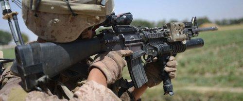 L'armée américaine se dote de fusils visant et tirant automatiquement