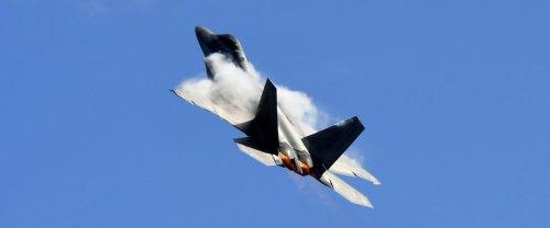 Bye bye, F-22, meilleur avion de chasse du monde